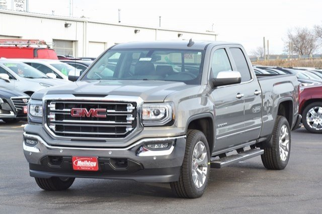 2017 Sierra 1500 Double Cab 4x4, Pickup #17G645 - photo 3