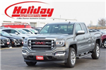 2017 Sierra 1500 Double Cab 4x4, Pickup #17G645 - photo 1
