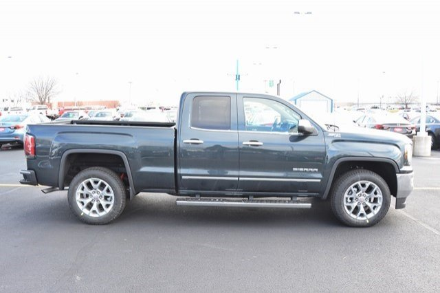 2017 Sierra 1500 Double Cab 4x4, Pickup #17G652 - photo 6