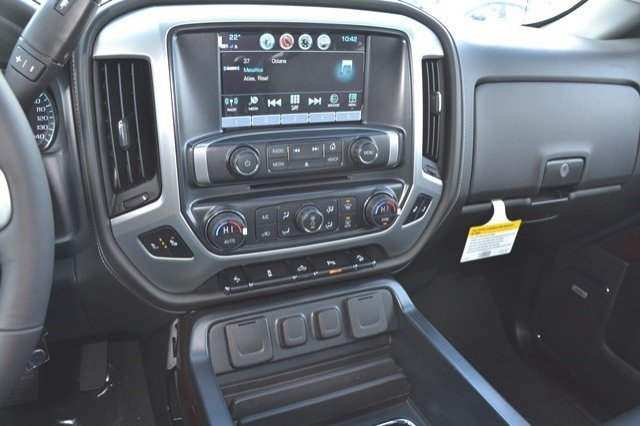 2017 Sierra 1500 Double Cab 4x4, Pickup #17G652 - photo 10