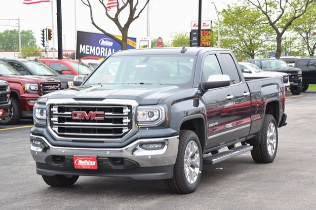 2017 Sierra 1500 Double Cab 4x4, Pickup #17G652 - photo 21