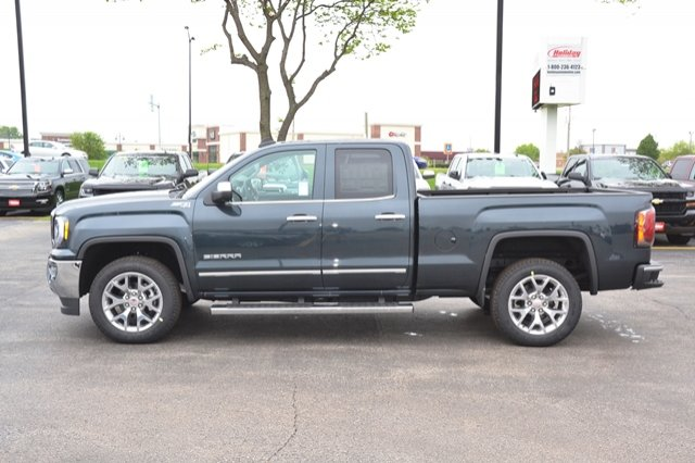 2017 Sierra 1500 Double Cab 4x4, Pickup #17G652 - photo 22
