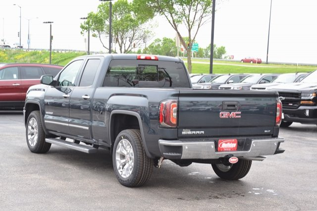 2017 Sierra 1500 Double Cab 4x4, Pickup #17G652 - photo 2