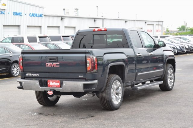 2017 Sierra 1500 Double Cab 4x4, Pickup #17G652 - photo 24