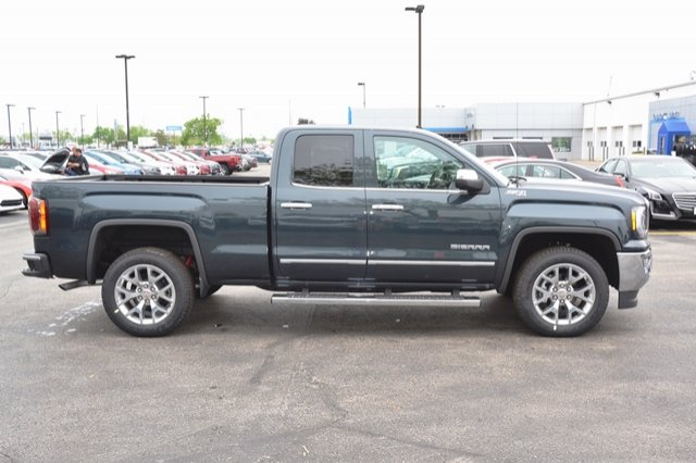 2017 Sierra 1500 Double Cab 4x4, Pickup #17G652 - photo 25