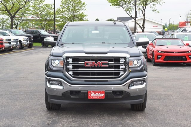 2017 Sierra 1500 Double Cab 4x4, Pickup #17G652 - photo 27
