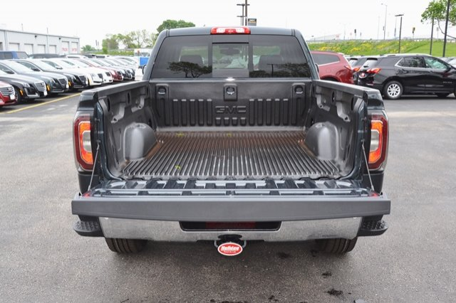 2017 Sierra 1500 Double Cab 4x4, Pickup #17G652 - photo 28