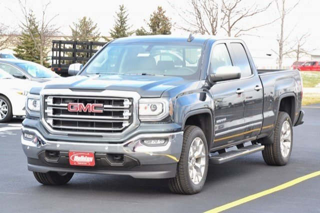 2017 Sierra 1500 Double Cab 4x4, Pickup #17G652 - photo 3