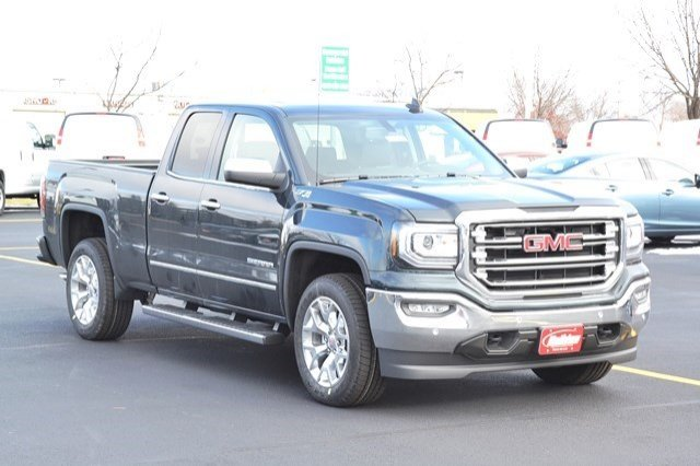2017 Sierra 1500 Double Cab 4x4, Pickup #17G652 - photo 5