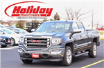 2017 Sierra 1500 Double Cab 4x4, Pickup #17G652 - photo 1