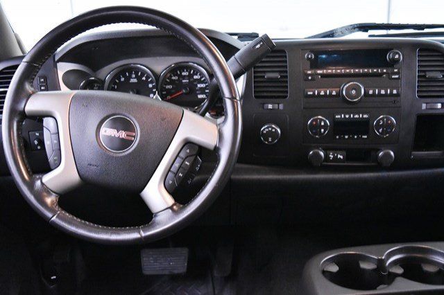 2007 Sierra 1500 Extended Cab 4x4, Pickup #17G673A - photo 16