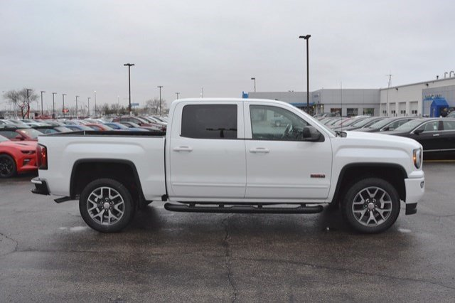 2017 Sierra 1500 Crew Cab 4x4, Pickup #17G698 - photo 6