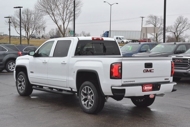 2017 Sierra 1500 Crew Cab 4x4, Pickup #17G698 - photo 2
