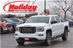 2017 Sierra 1500 Crew Cab 4x4, Pickup #17G698 - photo 1