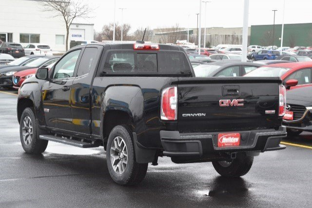 2017 Canyon Double Cab 4x4, Pickup #17G709 - photo 2