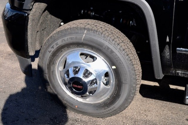 2017 Sierra 3500 Crew Cab 4x4, Pickup #17G719 - photo 9