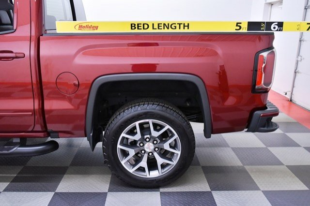 2017 Sierra 1500 Crew Cab 4x4, Pickup #17G727 - photo 8