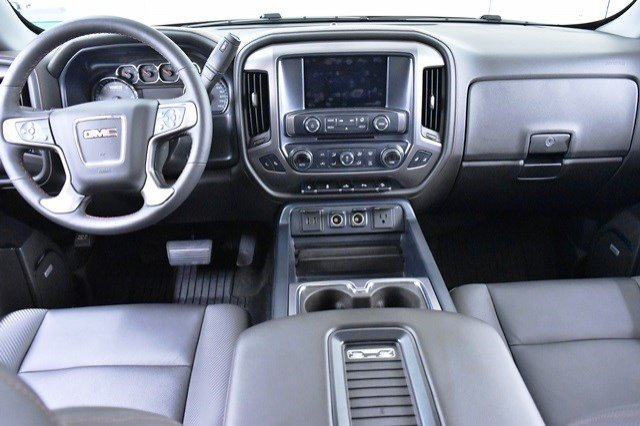2017 Sierra 1500 Crew Cab 4x4, Pickup #17G727 - photo 18