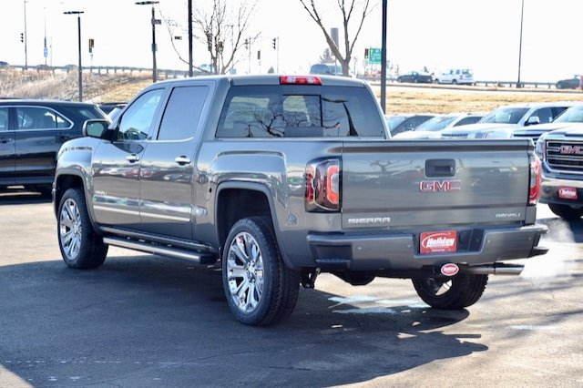 2017 Sierra 1500 Crew Cab 4x4, Pickup #17G728 - photo 2