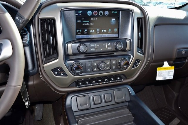 2017 Sierra 1500 Crew Cab 4x4, Pickup #17G728 - photo 22