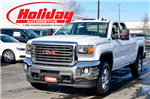 2017 Sierra 2500 Double Cab 4x4, Pickup #17G772 - photo 1