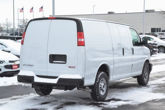 2017 Savana 2500, Cargo Van #17G779 - photo 6