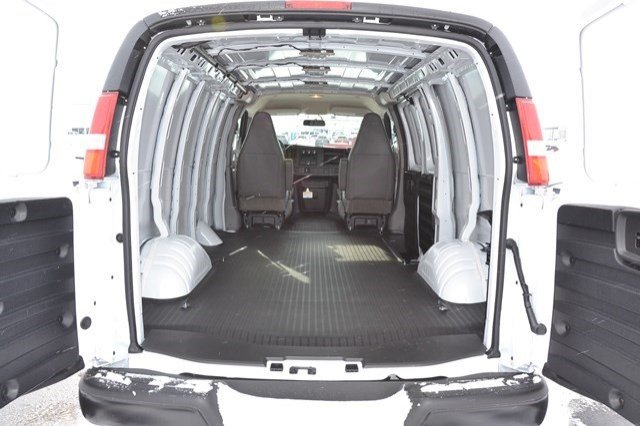2017 Savana 2500, Cargo Van #17G779 - photo 8