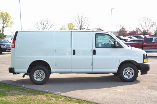 2017 Savana 2500, Cargo Van #17G779 - photo 20