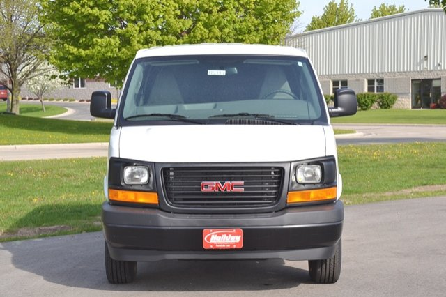 2017 Savana 2500, Cargo Van #17G779 - photo 22