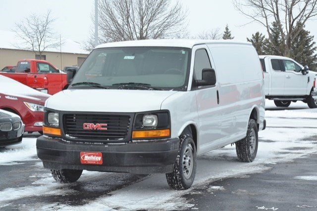 2017 Savana 2500, Cargo Van #17G779 - photo 3