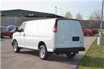 2017 Savana 2500, Cargo Van #17G779 - photo 1