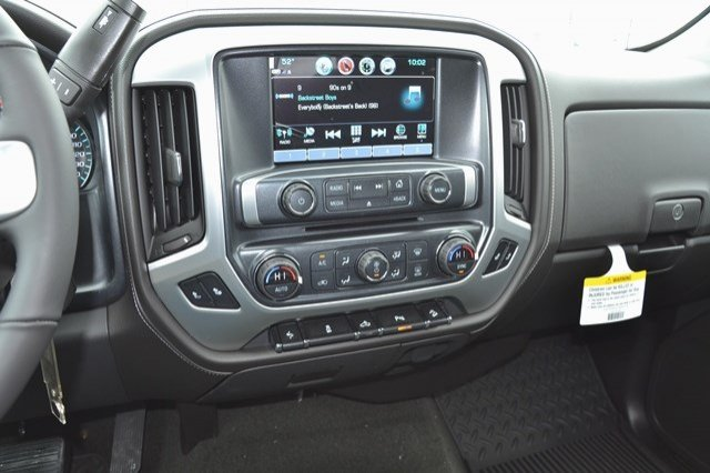 2017 Sierra 2500 Crew Cab 4x4, Pickup #17G786 - photo 21