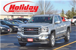 2017 Sierra 1500 Double Cab 4x4, Pickup #17G798 - photo 1