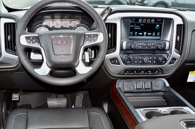 2017 Sierra 1500 Double Cab 4x4, Pickup #17G801 - photo 17