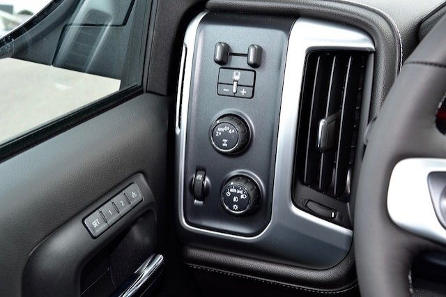 2017 Sierra 1500 Double Cab 4x4, Pickup #17G801 - photo 19