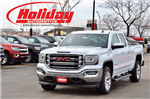 2017 Sierra 1500 Double Cab 4x4, Pickup #17G801 - photo 1