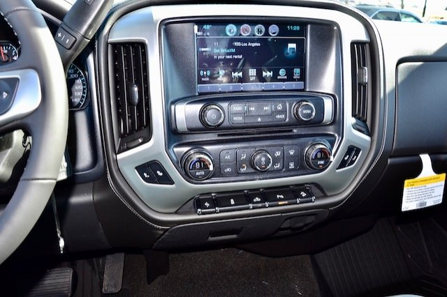 2017 Sierra 1500 Double Cab 4x4, Pickup #17G810 - photo 21