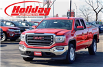 2017 Sierra 1500 Double Cab 4x4, Pickup #17G810 - photo 1