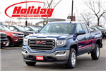 2017 Sierra 1500 Double Cab 4x4, Pickup #17G811 - photo 1