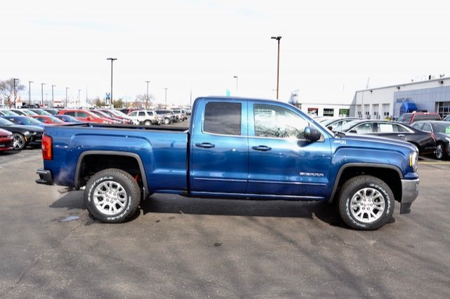 2017 Sierra 1500 Double Cab 4x4, Pickup #17G813 - photo 6