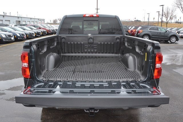 2017 Sierra 1500 Double Cab 4x4, Pickup #17G815 - photo 9
