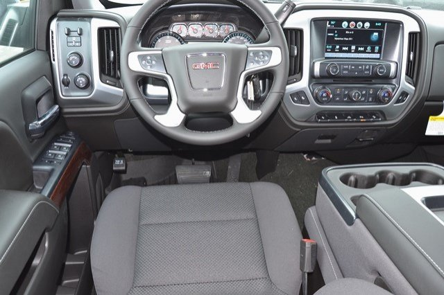 2017 Sierra 1500 Double Cab 4x4, Pickup #17G815 - photo 17