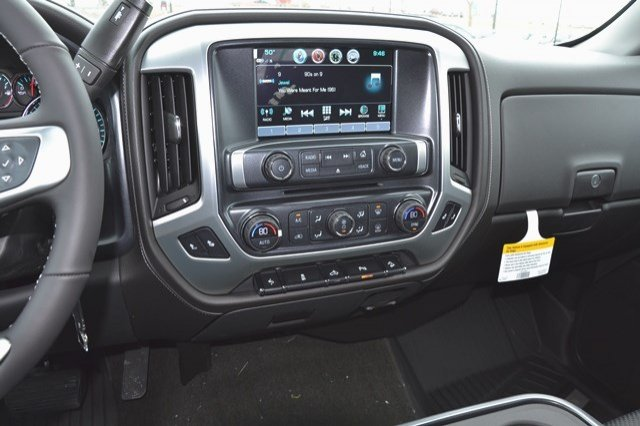 2017 Sierra 1500 Double Cab 4x4, Pickup #17G815 - photo 21