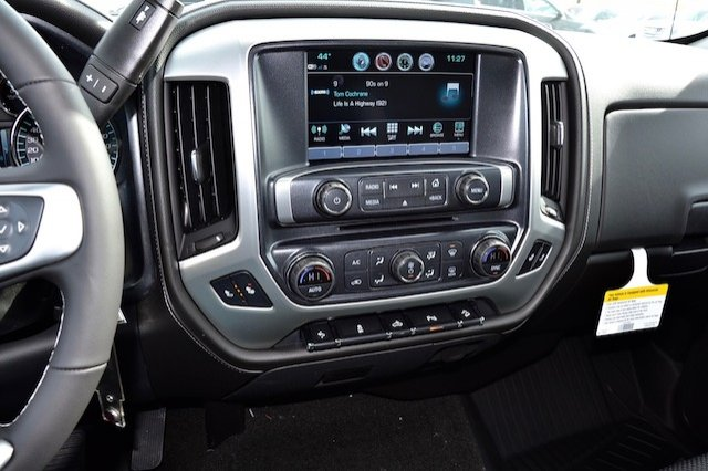 2017 Sierra 1500 Double Cab 4x4, Pickup #17G821 - photo 21