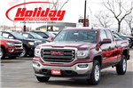 2017 Sierra 1500 Double Cab 4x4, Pickup #17G821 - photo 1