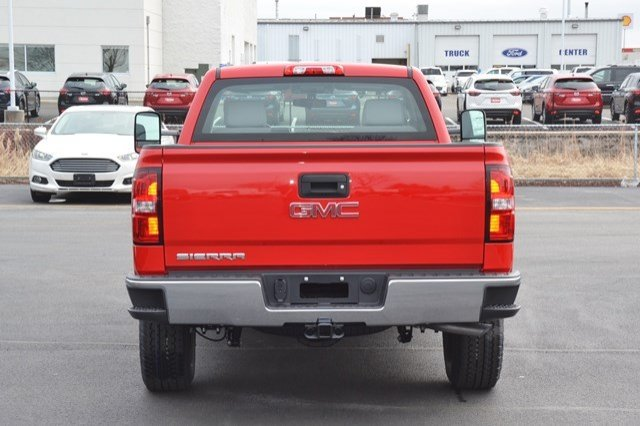 2017 Sierra 1500 Regular Cab, Pickup #17G826 - photo 8