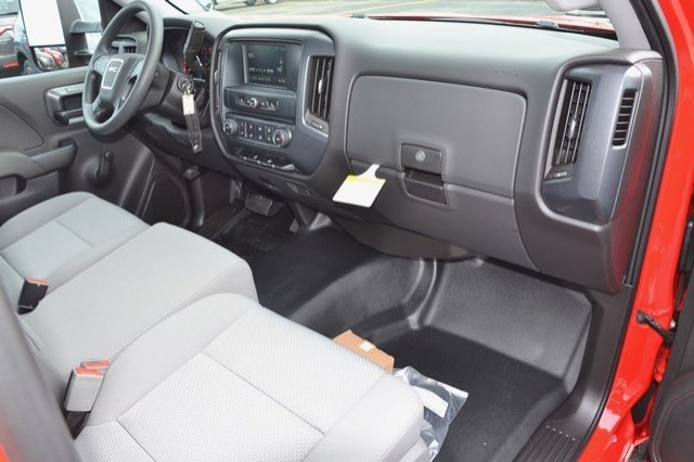 2017 Sierra 1500 Regular Cab, Pickup #17G826 - photo 13