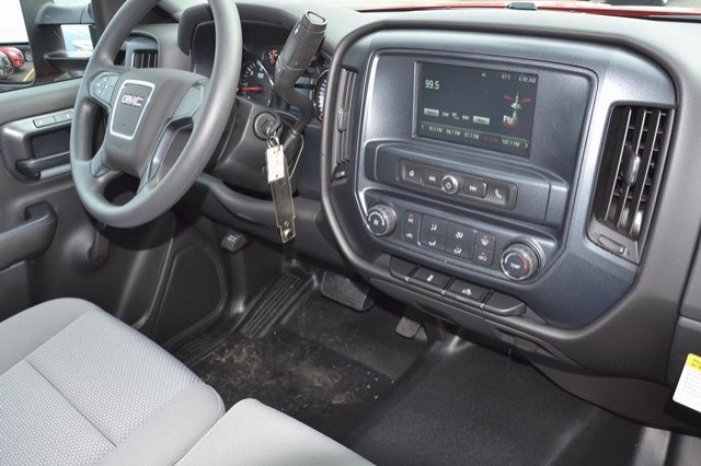 2017 Sierra 1500 Regular Cab, Pickup #17G826 - photo 14