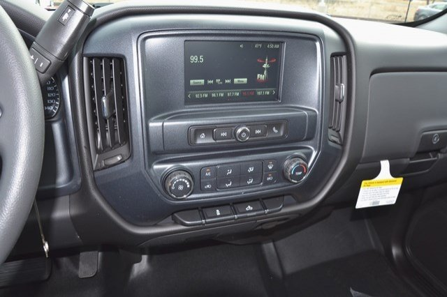 2017 Sierra 1500 Regular Cab, Pickup #17G826 - photo 17
