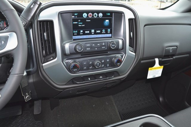 2017 Sierra 1500 Double Cab, Pickup #17G829 - photo 21